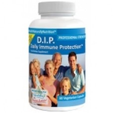 D.I.P. Daily Immune Protection 90 capsules
