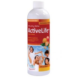 Active Life™ Mango Flavour  BACK IN STOCK